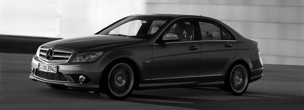 MercedesCClass
