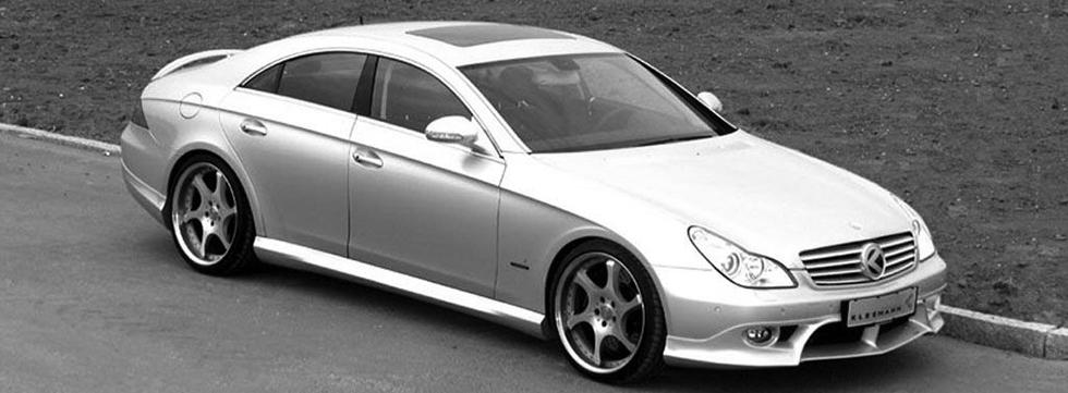 MercedesSLS